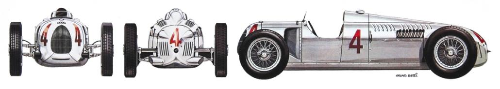 Auto Union Type C 2