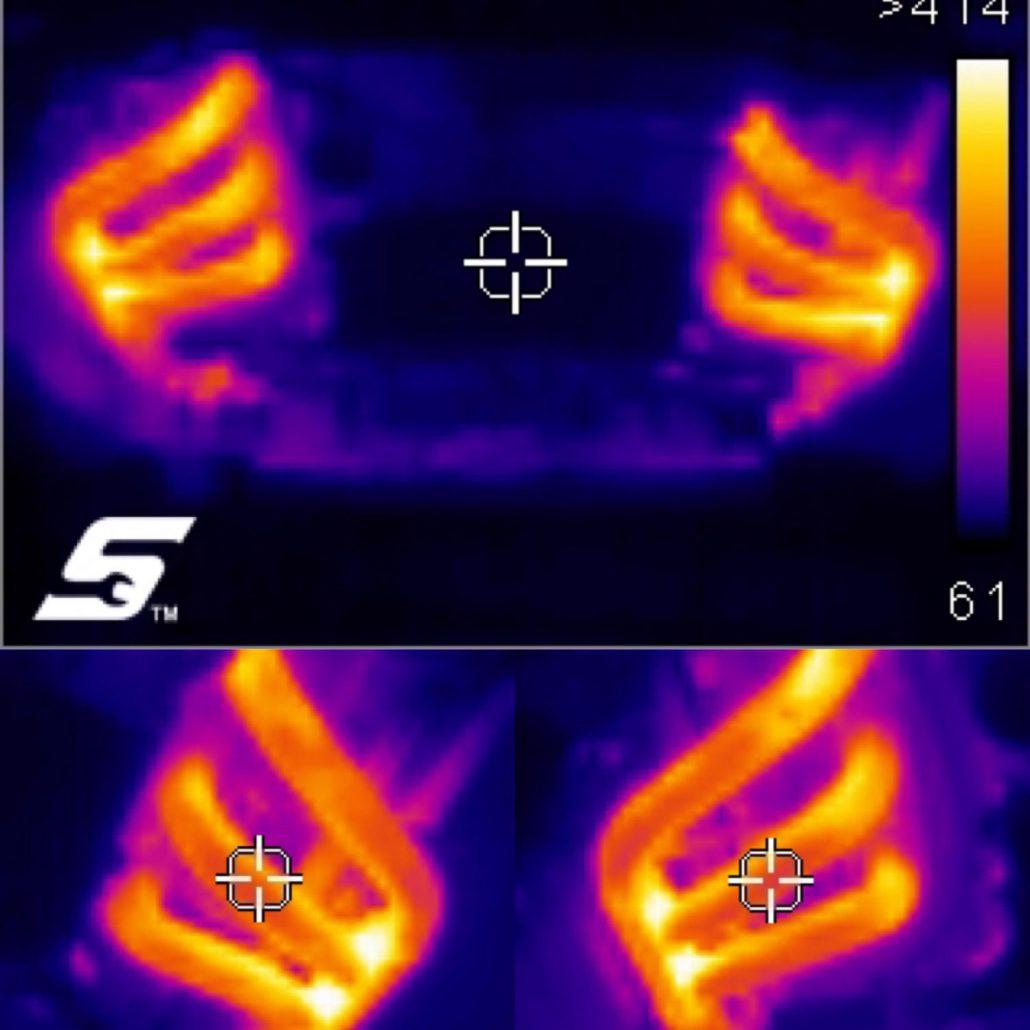 911 Thermal Cam